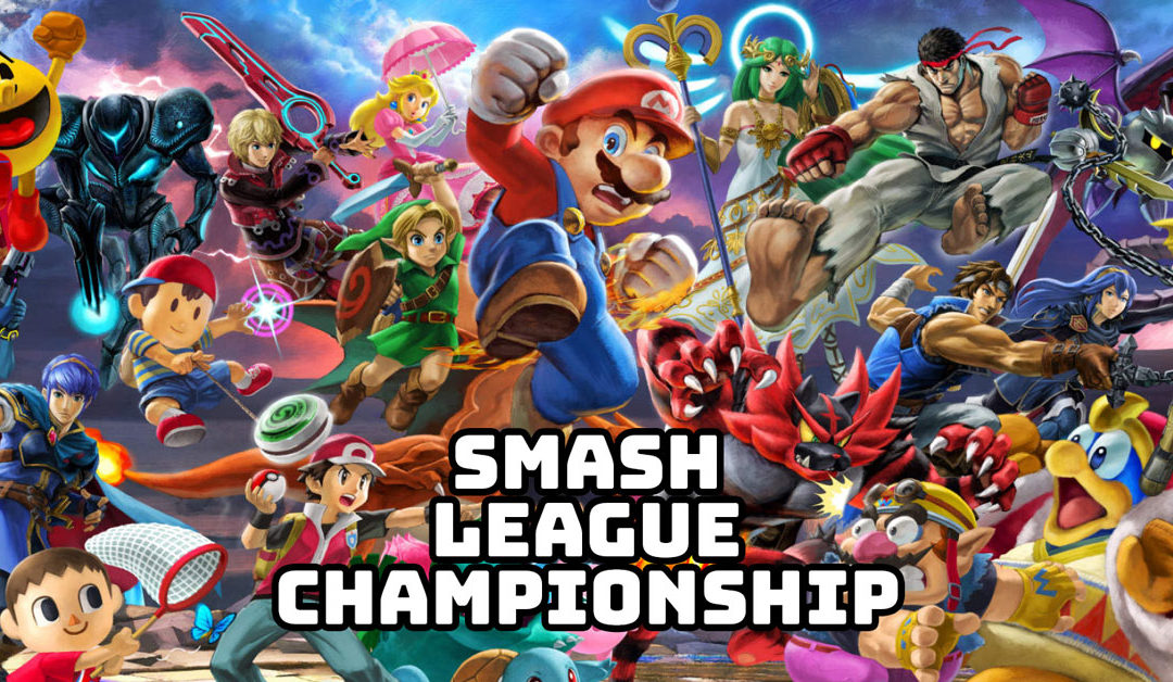 Smash League Championship – Season 1